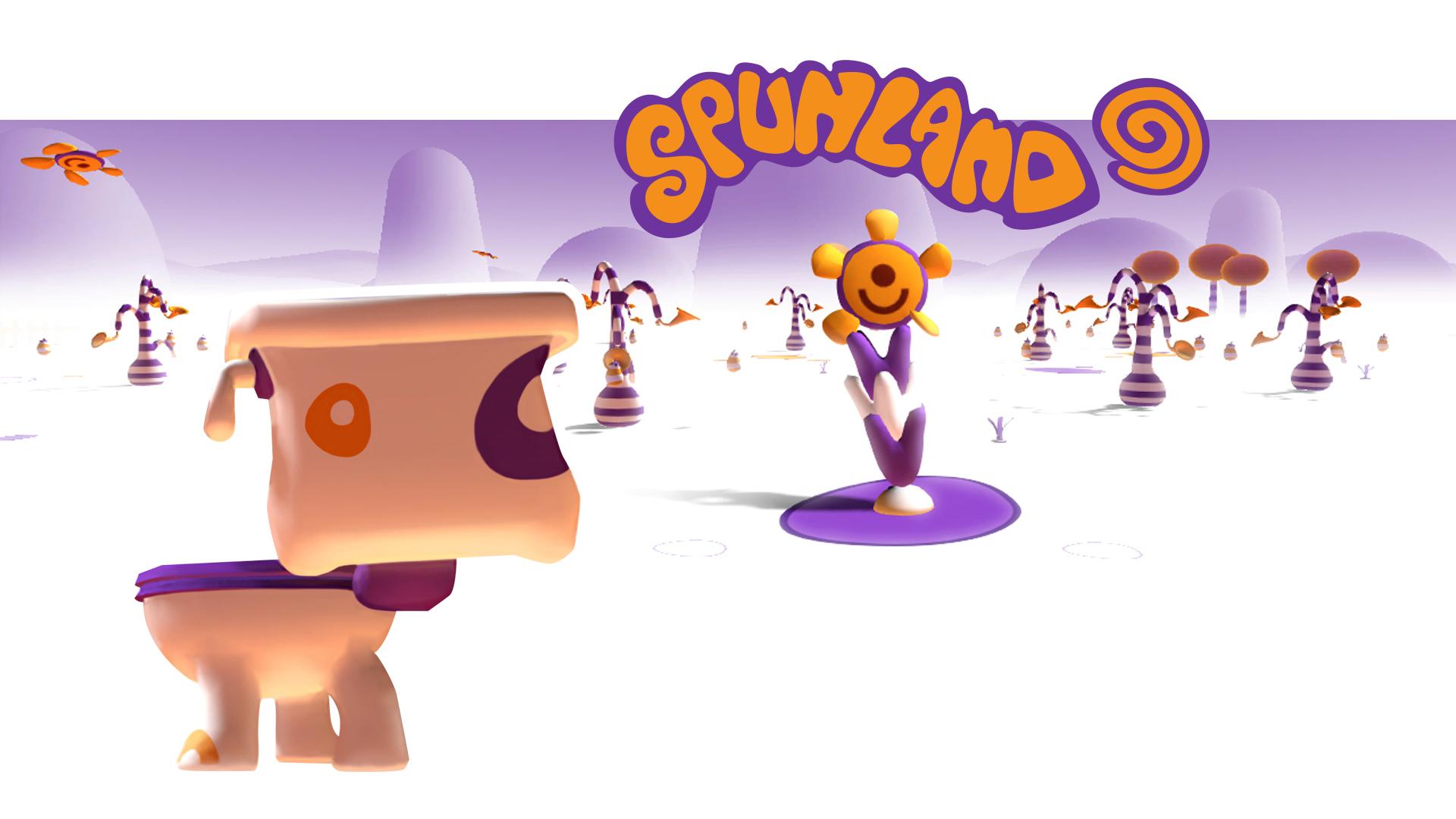 Spunland